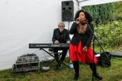 Gypsymusik mit Tayo u. Ernie Schmiedel_